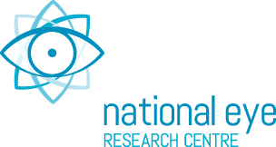 National Eye Research Center Logo